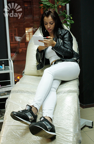 Виктория Берникова, фото, Дом-2