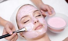 Уход за жирной кожей лица: выбор маски
