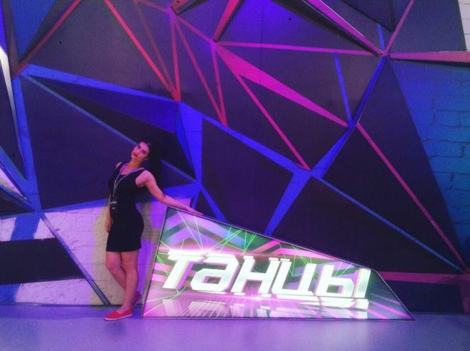 «Танцы» на ТНТ