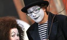 В Москве состоялся цирковой праздник