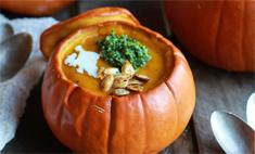 Хэллоуин: интересные рецепты для праздника