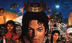 Чей голос звучит в последнем альбоме Майкла Джексона?