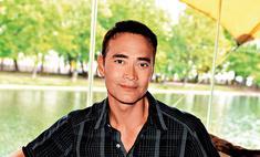 Марк Дакаскос: «Мне нравятся пельмени, борщ и блины»