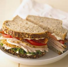 В дорогу! 10 вкусных сэндвичей для перекуса