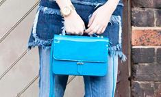 Голубая лагуна: 15 вещей самого модного цвета сезона