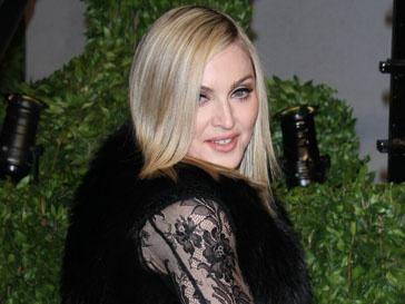Мадонна (Madonna) потеряла близкого человека