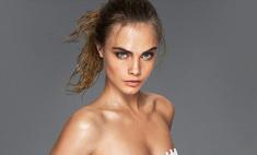 Бренд La Perla осудили за анорексичный манекен