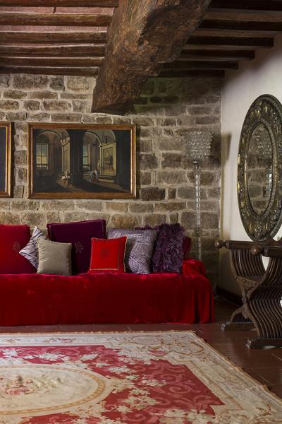 Красивые интерьеры загородных домов: фото   галерея [6] фото [9]