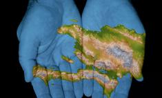 Мир собрал для Гаити $9 млрд