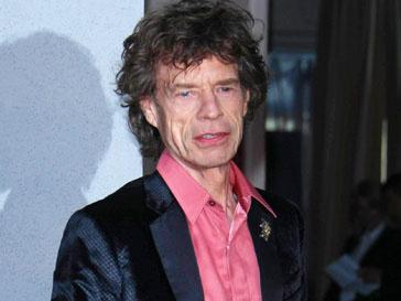 Мик Джаггер (Mick Jagger) пишет новый альбом
