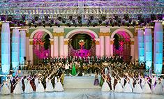 День города в Петербурге: самая подробная афиша