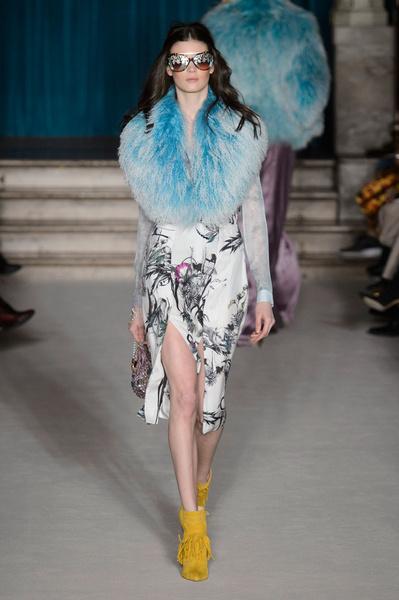 Неделя моды в Лондоне: 22 февраля   галерея [3] фото [3]