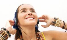 Громкая музыка вредна для женского здоровья