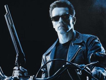 Арнольд Шварценеггер (Arnold Schwarzenegger) может снова стать Терминатором