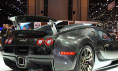 Самый дорогой автомобиль в мире теперь в музее