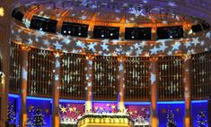 Рождественские концерты пройдут в Вене