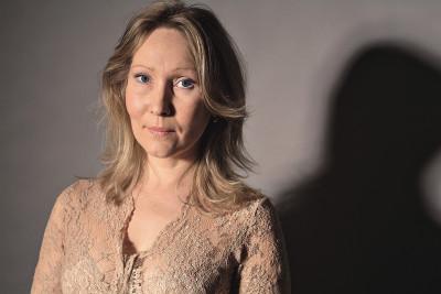 Ольга Демидова, актриса