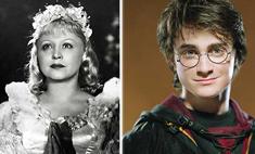 Нео списали с Буратино, а Гарри Поттера – с Золушки