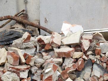 Взрыв в Таджикистане