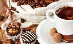 Любовь к кофе может привести к наркомании