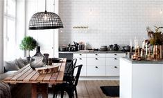 Уютная кухня: 5 советов дизайнера