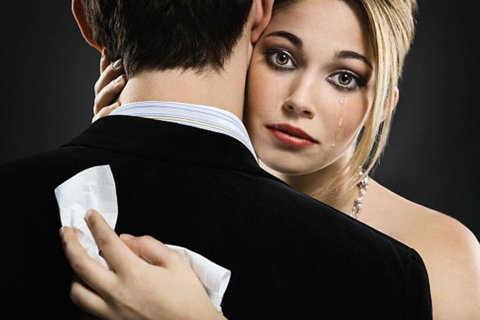 Три самых больших мужских секрета: и их разгадка