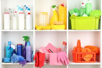 Навести порядок в доме - значит сделать подарок самому себе