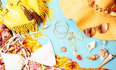Собираем чемодан: 20 вещей, которые пригодятся в отпуске