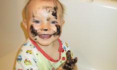 Фото, доказывающие, что с детьми не соскучишься