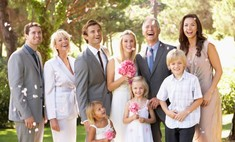 Маленькая свадьба только для близких: нюансы и сложности