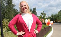 Светлана Пермякова поделилась родительским опытом