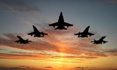 НАТО готово нанести удар по Ливии