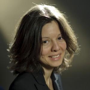 Мария Разлогова, психолог