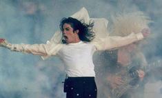 Трибьют Майкла Джексона покажут в Facebook