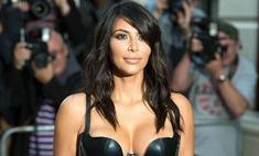 Ким Кардашьян продала порочащее ее порно за $5 млн