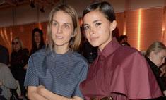Неделя моды в Париже: лучшее с показа Louis Vuitton