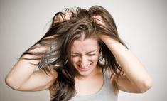 Приводим волосы в чувство после моря