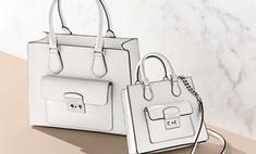 Michael Kors выпустил коллекцию сумок для мам и дочек