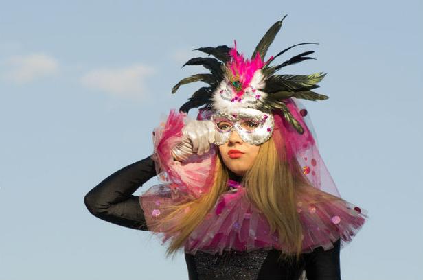 карнавал у Пушкина, фотоотчет, Магнитогорск, новости