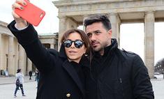 Ани Лорак: «Теперь для встреч с мужем нужна виза»
