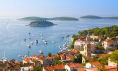 Остров в Хорватии переименуют в Facebook
