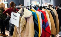 Гаражная распродажа во Владивостоке: кто покупает и что продают?