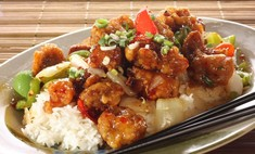Китайские рецепты свинины для русской хозяйки