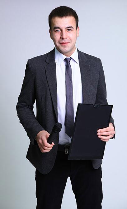 Абрамов Михаил