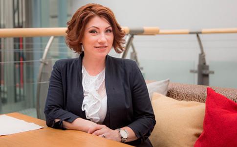 Роза Сябитова в Рязани рассказала, как найти и сохранить любовь