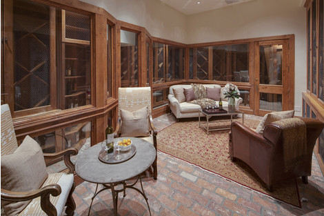 Итоги года 2014: 10 домов знаменитостей, выставленных на продажу | галерея [2] фото [4]