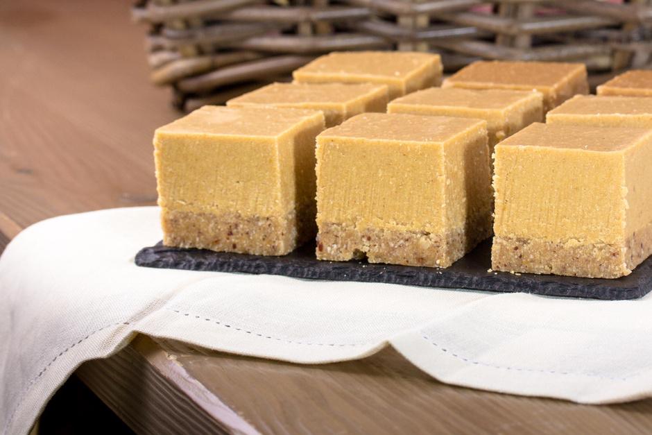 Имбирный кейк