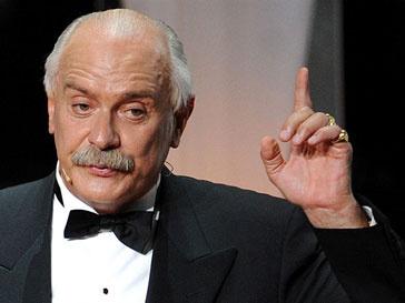 Никита Михалков – президент Московского международного кинофестиваля