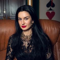 Валерия Карат