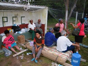 В Бразилии погибли более 500 человек